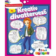 Kreatív Divattervező 2020/11 tél