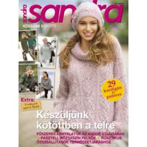 Sandra 2018/33