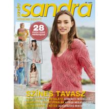 Sandra 2020/40