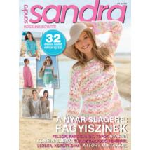 Sandra 2020/41