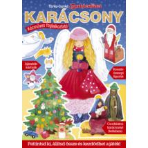 Tarka Barka barkácsfüzet 2019/39 karácsony