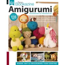 Trend Bookazine Amigurumi