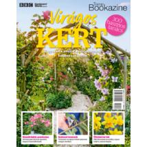 Trend Bookazine 2021/2 - BBC Kertvilág Virágos KERT