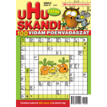 UHU Skandi Extra 2020/03