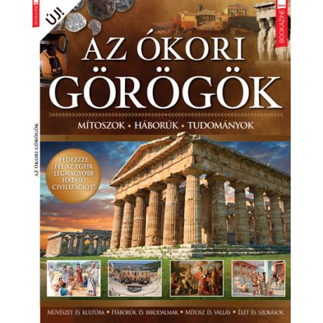 Füles Bookazine Ancient Greece 2020/2