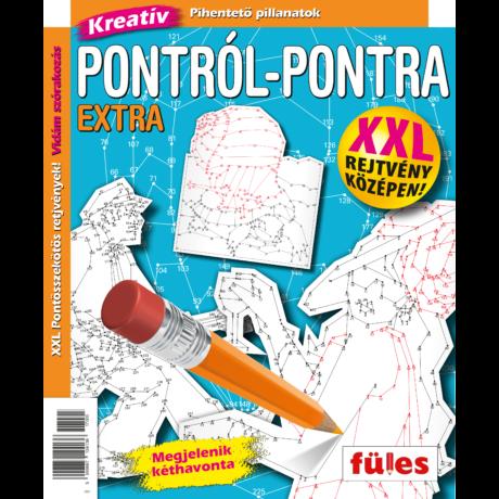 Pontról-pontra Extra 2017/05