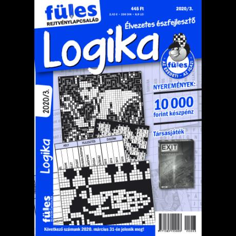 Logika 2020/03