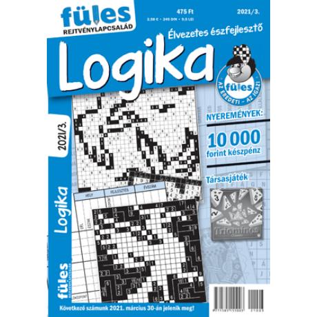 Logika 2021/3
