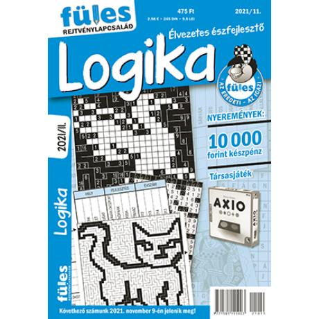 Logika 2021/11