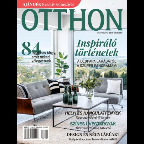 Otthon magazin vagy Otthon különszám régebbi lapszáma