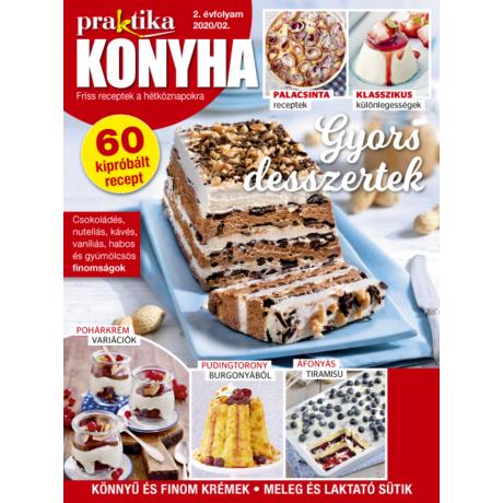 Praktika Konyha 2020/7