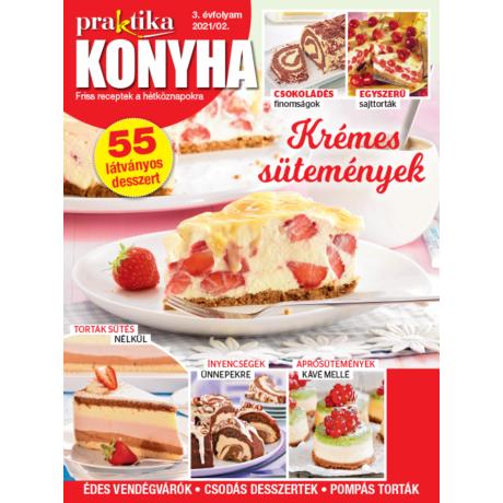 Praktika Konyha 2021/2