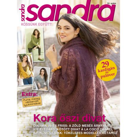 Sandra 2018/32