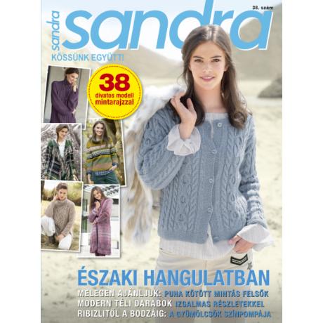 Sandra 2019/38