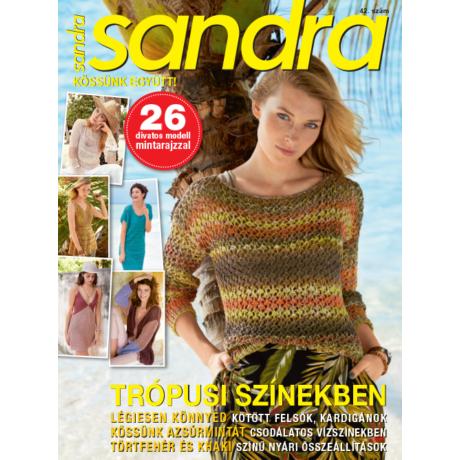 Sandra 2020/42