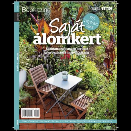 Trend Bookazine - BBC Kertvilág Virágos kert